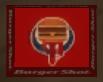Caja burger shot