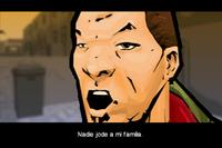 Huang hablando con pandillero.PNG