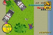 GTA III (GBA)3
