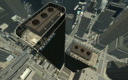 Panoramic Towers 03 GTA IV