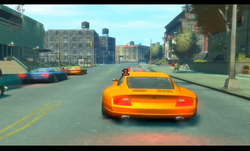GTA IV - No. 1 08