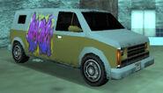 Hoods Rumpo XL LCS