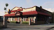 BurgerShotGTAV