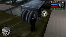 GTA LCS - Paquete oculto 031