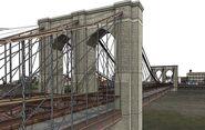 Puente de Broker CW