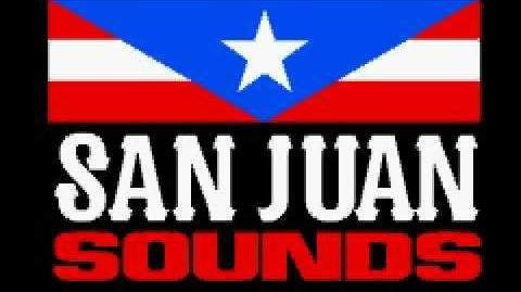 "San Juan Sounds - Hector ""El Father"" - Maldades"
