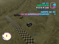 RC Bandit Race 3