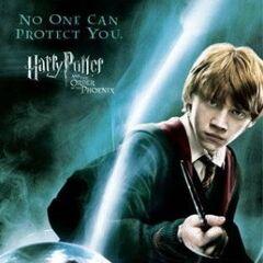 Nadie podrá protegerte (Ron y Lucius)