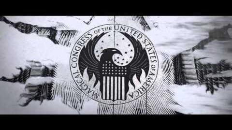 ANIMALES FANTÁSTICOS Y DÓNDE ENCONTRARLOS - Prólogo (Doblado) - Oficial Warner Bros