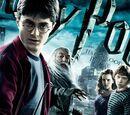 Harry Potter y el Misterio del Príncipe (película)