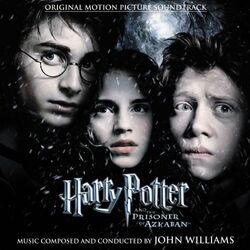 Carátula de la banda sonora de Harry Potter y el prisionero de Azkaban.jpg