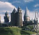 Universo de Harry Potter