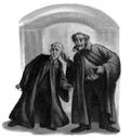 Harry Potter y el misterio del príncipe - Ilustración capítulo 15