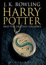 Harry Potter and the Deathly Hallows (U.K old version)