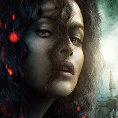Poster de Bellatrix Lestrange
