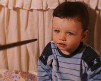 P1 Harry Potter bebé