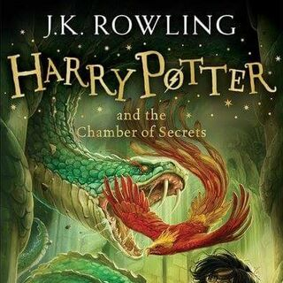 <i>Harry Potter and the Chamber of Secrets</i>
