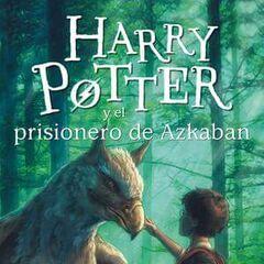 Harry Potter y el prisionero de Azkaban   Harry Potter