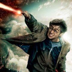 Segundo poster de Harry