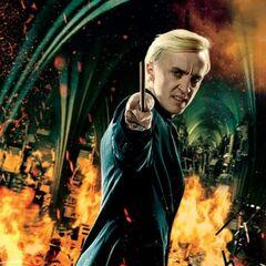 Segundo poster de Draco