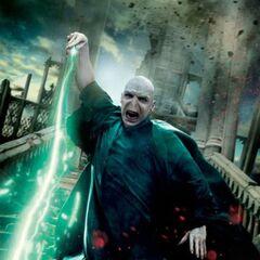 Segundo poster de Voldemort