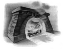 Harry Potter y la Orden del Fénix - Ilustración capítulo 17