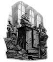 Harry Potter y el misterio del príncipe - Ilustración capítulo 24