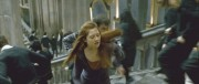 180px-DH2 Ginny Weasley and other Hogwarts students running at the Staircase.jpg