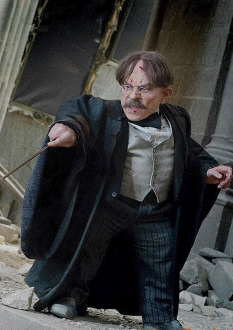 Filius Flitwick | Harry Potter Wiki | Fandom powered by Wikia