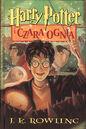 Harry Potter i Czara Ognia (versión Polonia)