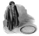 Harry Potter y el misterio del príncipe - Ilustración capítulo 18