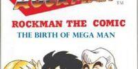 El Nacimiento de Mega Man