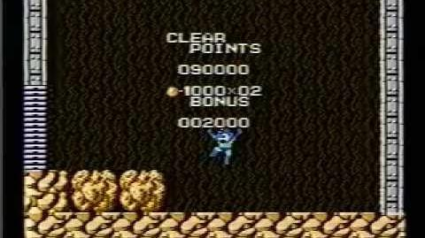 Mega Man NES 23 58 SPEED RUN by Trevor S. - SDA (2005)
