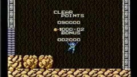 Mega Man NES 23 58 SPEED RUN by Trevor S. - SDA (2005)
