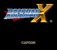 Sfc rockmanx1