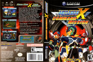 Megaman xcm gc