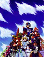 Rockman X command mission