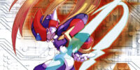 Music Collection Rockman Zero 1~3