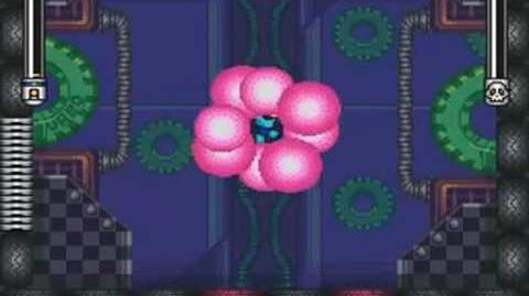 Mega Man 7 - Turbo Man Stage Giant Trailers