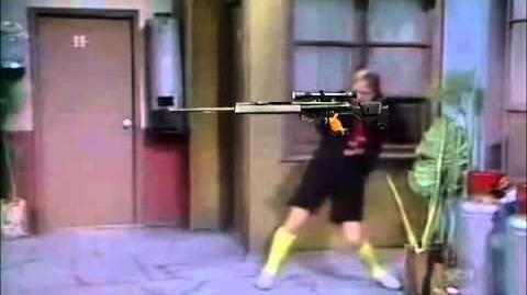 El Chavo Del 8 Counter Strike.