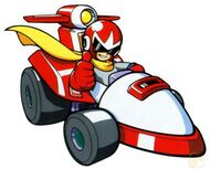 Red Striker