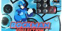 Rockman Collection Special Box