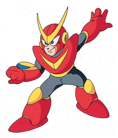 Archivo:MM2QuickMan.jpg