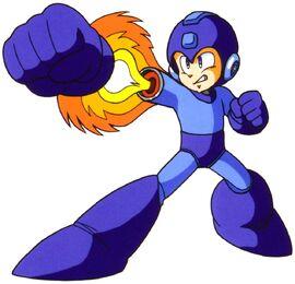 Mega Buster