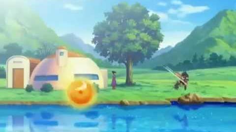 Dragon Ball Kai Opening Latino Full-0