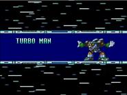 Turboman present