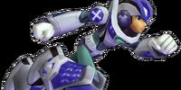 Hermes Armor