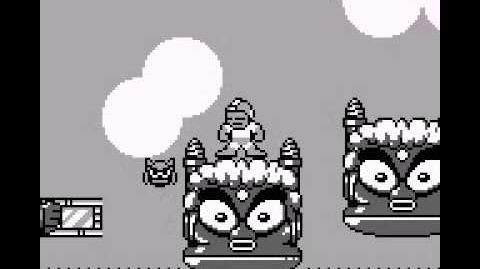 Mega Man II (GB) - Part 3 Air Man
