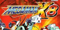 Mega Man X8