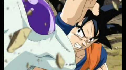Dragon Ball Kai Ending Full Version